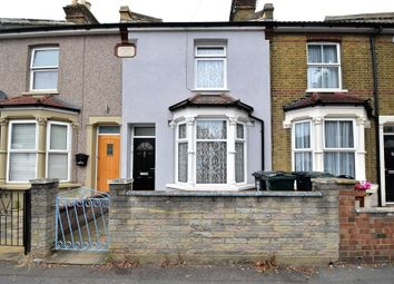 Thumbnail 2 bedroom terraced house for sale in Colney Road, Dartford, Kent