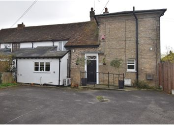 Thumbnail 3 bed semi-detached house for sale in Broomfield Road, Chelmsford