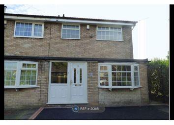 Thumbnail Room to rent in Bradfield Close, Reddish