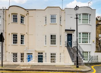 Thumbnail 4 bed terraced house for sale in Clareville Street, South Kensington, London