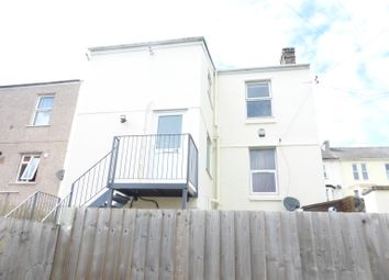 Thumbnail 2 bed flat to rent in Brandon Road, Plymouth