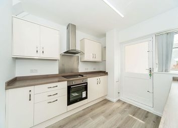 Thumbnail 3 bed terraced house to rent in Stapleford Close, Hull