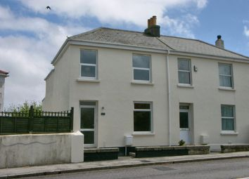 Thumbnail 3 bed cottage for sale in Dracaena Avenue, Falmouth