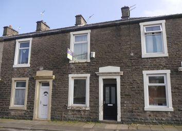 Thumbnail 2 bed terraced house to rent in Spring Street, Rishton, Blackburn