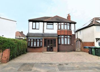 Thumbnail 4 bed detached house to rent in Swan Crescent, Oldbury
