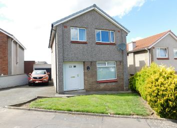 Thumbnail 3 bed detached house for sale in 2 Oak Grove, Pitcorthie, Dunfermline
