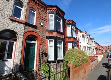 Thumbnail 3 bed terraced house for sale in Durham Road, Seaforth, Liverpool
