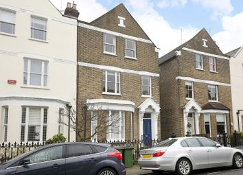 Thumbnail 3 bed flat for sale in Mycenae Road, Blackheath