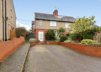Thumbnail 4 bed semi-detached house for sale in West Street, Wellingborough