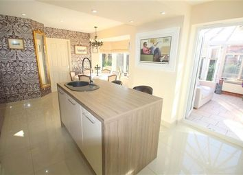 Thumbnail 4 bed property for sale in Whitehead Drive, Leyland