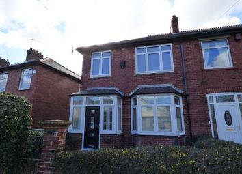 Thumbnail 2 bed semi-detached house for sale in Regent Terrace, Billy Mill Avenue, North Shields, Tyne And Wear
