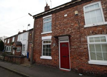 Thumbnail 2 bedroom property to rent in Brook Street, Cheadle