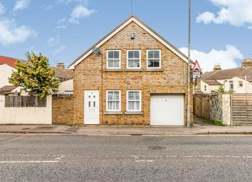Thumbnail 3 bed detached house for sale in Montgomery Road, Gillingham, Kent