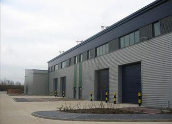 Thumbnail Warehouse to let in Unit 29, Chancerygate Business Centre, Goulds Close, Denbigh West, Milton Keynes, Bucks