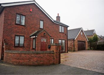 Thumbnail 4 bed semi-detached house for sale in Bosley, Macclesfield