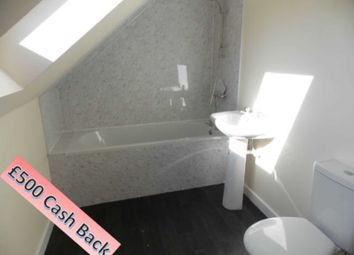 Thumbnail 1 bed flat for sale in Reference: 32665, Fawcett Street, Sunderland
