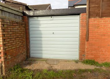 Parking/garage for sale in Halsdon Avenue, Exmouth EX8