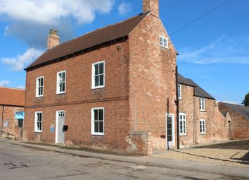 Thumbnail 5 bed farmhouse for sale in St Johns College Farmhouse, Newcastle Street, Tuxford