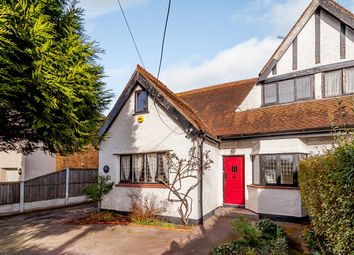 Thumbnail 3 bed semi-detached house for sale in Southend Road, Wickford