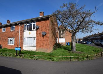 Thumbnail 2 bed flat for sale in Fullers Mead, Newhall, Harlow