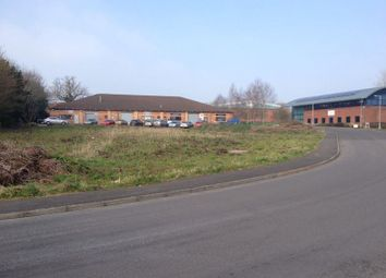 Thumbnail Light industrial for sale in Leach Road, Chard Business Park, Chard, Somerset