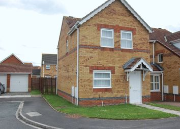Thumbnail 3 bed semi-detached house to rent in Harrier Close, Thornaby, Stockton-On-Tees