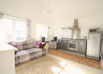 Thumbnail 1 bed end terrace house for sale in Longstork Road, Rugby