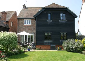 Thumbnail 5 bed property for sale in Crendon Road, Shabbington, Aylesbury