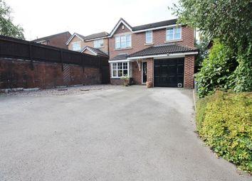 4 bed detached house for sale in Antigua Drive, Lower Darwen, Darwen BB3