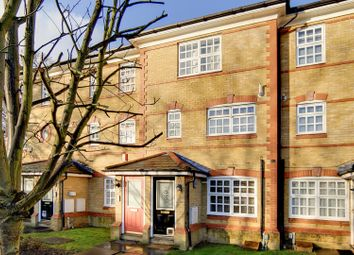 Thumbnail 1 bed flat to rent in Anderson Close, Winchmore Hill, London