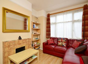 Thumbnail 3 bed terraced house to rent in Franklyn Road, Willesden