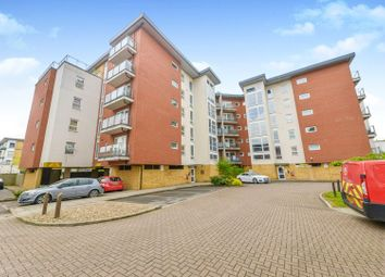 Thumbnail 1 bed flat for sale in Clarkson Court, Hatfield