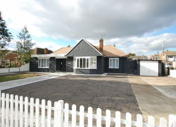 Thumbnail 4 bed detached bungalow to rent in Branksome Avenue, Stanford-Le-Hope
