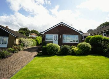 Thumbnail 2 bed bungalow for sale in Park Lane, Horwich, Bolton