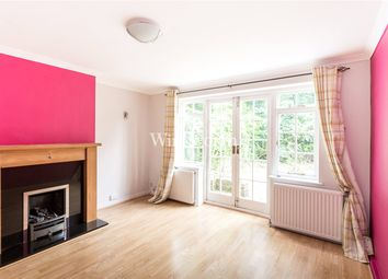 Thumbnail 2 bed terraced house for sale in Pine Close, London