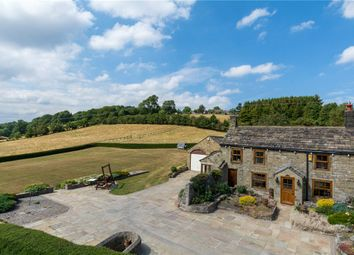 Thumbnail Property for sale in Valley View, Glasshouses, Harrogate, North Yorkshire