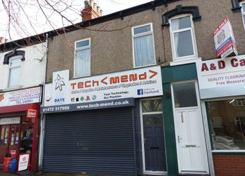 Thumbnail Property to rent in Hainton Avenue, Grimsby