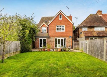 Thumbnail 5 bed detached house to rent in Restwell Avenue, Cranleigh
