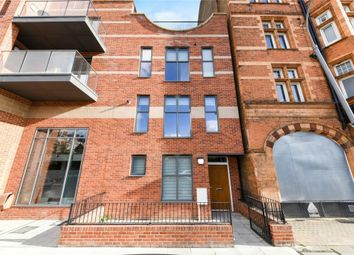 Thumbnail 4 bed flat to rent in Avonmore Road, London