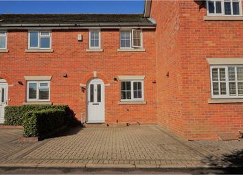 Thumbnail 2 bed terraced house for sale in Hadley Grange, Harlow