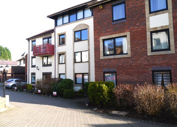 Thumbnail 1 bed flat to rent in Mere Court, Warrington