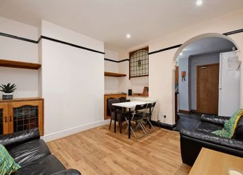 Thumbnail 5 bedroom terraced house for sale in Colver Road, Highfields, Sheffield