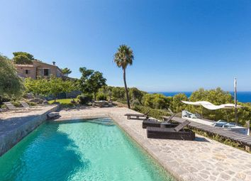 Thumbnail 5 bed property for sale in Port De Sóller, Illes Balears, Spain