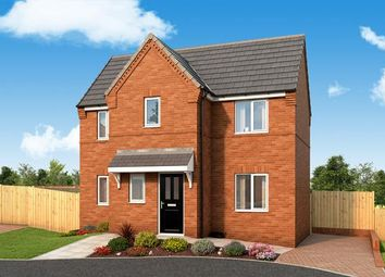 "Thumbnail 3 bed property for sale in ""The Warwick At New Forest"" at Goodwood, Leeds"