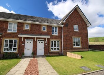 Thumbnail 3 bed terraced house for sale in Hoggan Court, Longcroft
