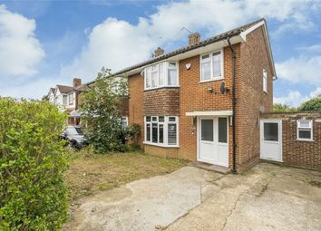 Culver Grove, Stanmore HA7. 3 bed semi-detached house