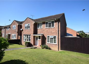 4 bed detached house for sale in Rowan Way, Yeovil, Somerset BA20