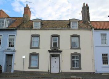 Thumbnail 6 bed town house for sale in The Parade, Berwick-Upon-Tweed, Northumberland