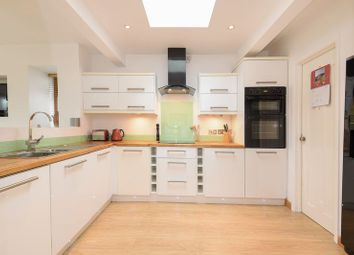Thumbnail 4 bedroom semi-detached bungalow for sale in Orchard Close, Fetcham, Leatherhead