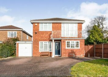 4 bed detached house for sale in Bisley, Woking, Surrey GU24